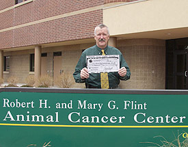 Canine Cancer Fund Donation